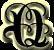 Panneaux d'Affichage Lettrine_Q